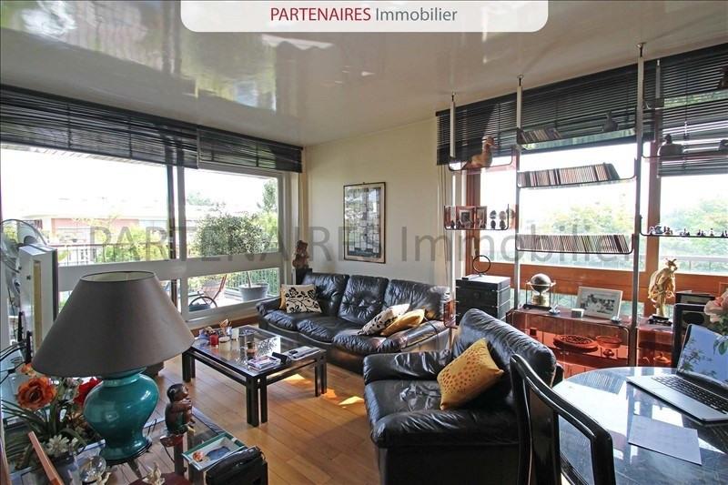 Sale apartment Rocquencourt 348000€ - Picture 2