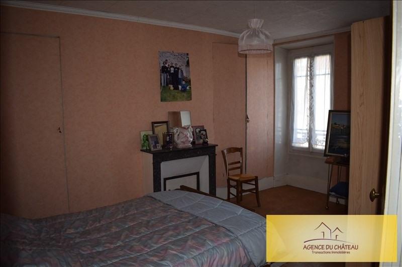 Verkoop  huis Rosny sur seine 163000€ - Foto 9