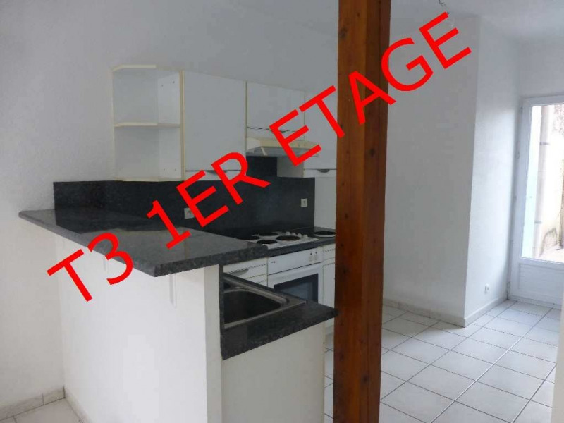 Investment property building Castres 350000€ - Picture 1