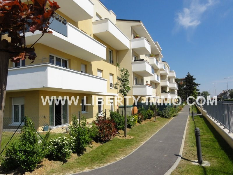 Vente appartement Trappes 218 000€ - Photo 1