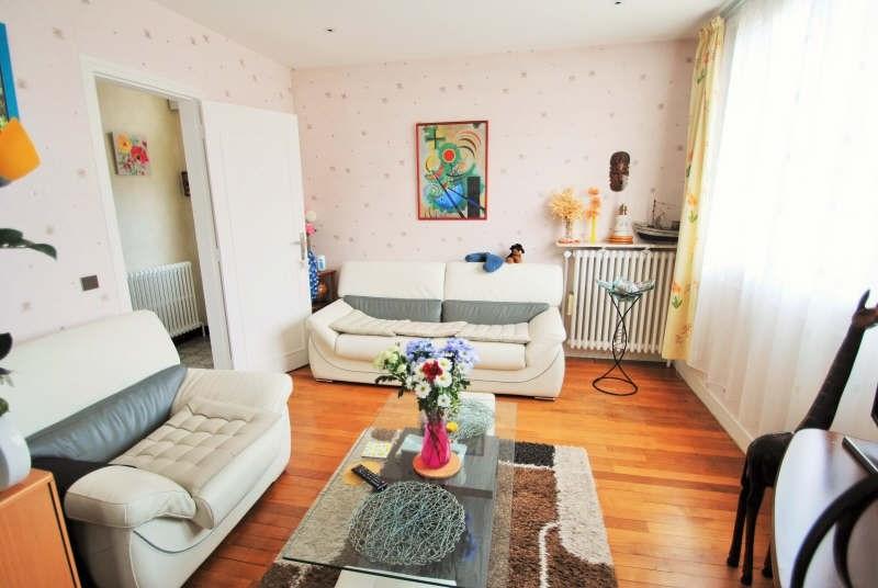 Vente maison / villa Bezons 369000€ - Photo 2