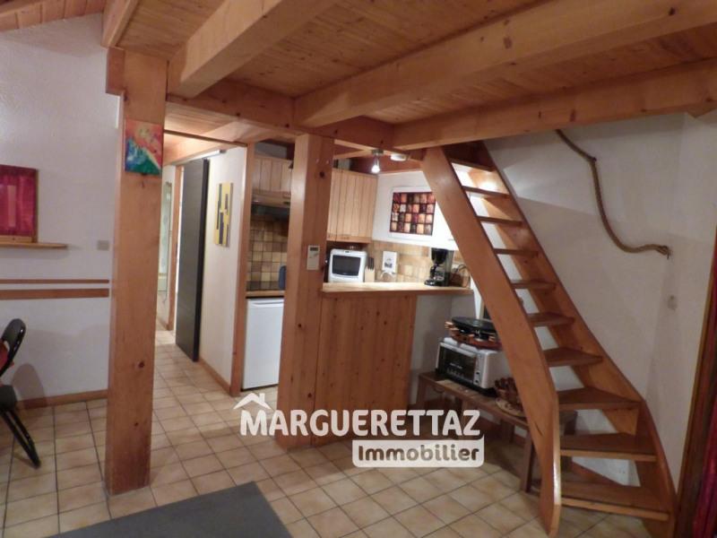 Vente appartement Bellevaux 106000€ - Photo 3