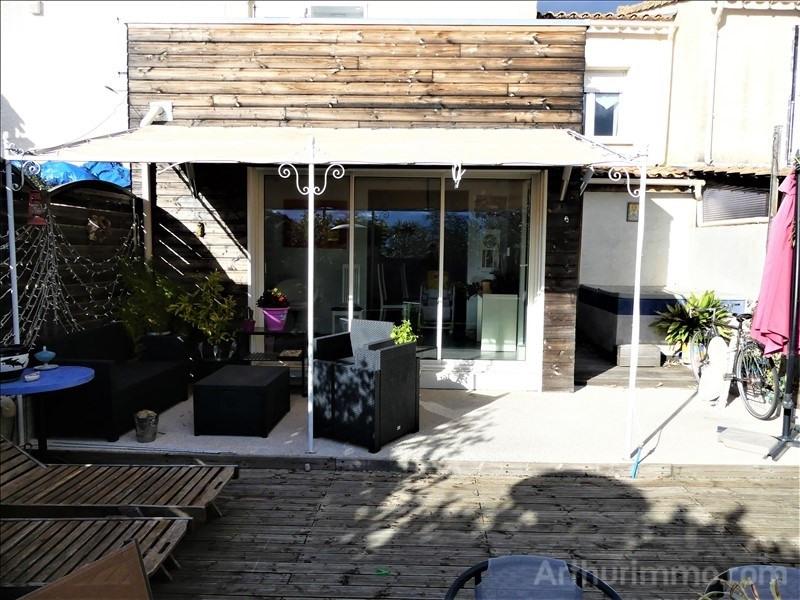 Vente maison / villa Montpellier 249000€ - Photo 3