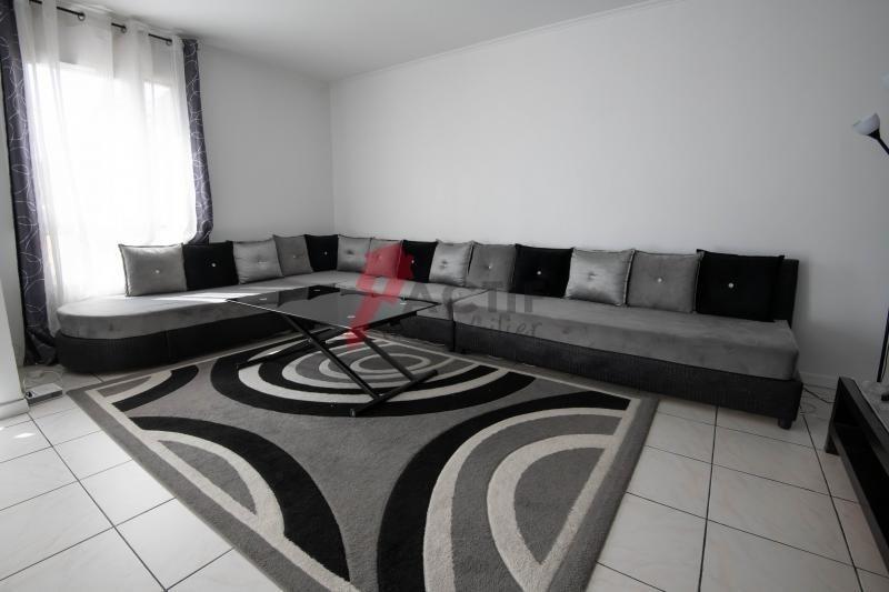 Sale apartment Courcouronnes 158000€ - Picture 2