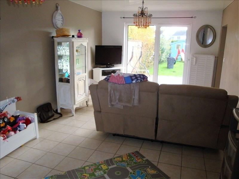 Sale house / villa Quiery la motte 168400€ - Picture 2