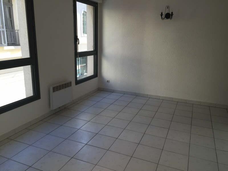 Rental apartment Nimes 450€ CC - Picture 4