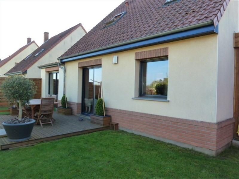 Vente maison / villa Bethune 242000€ - Photo 1