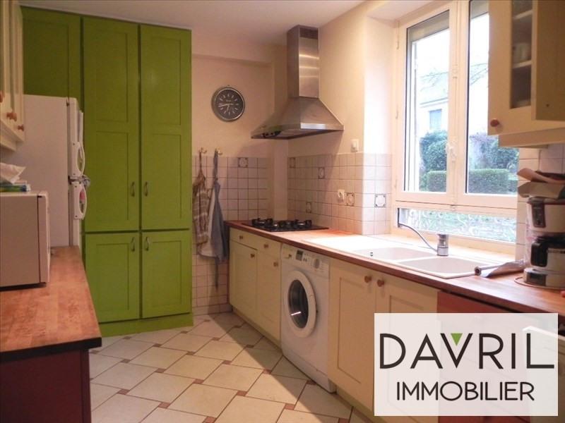 Deluxe sale house / villa Chanteloup les vignes 550000€ - Picture 5