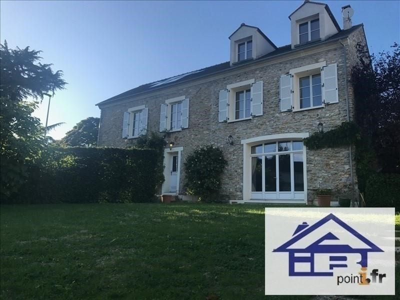 Deluxe sale house / villa Mareil marly 1060000€ - Picture 1