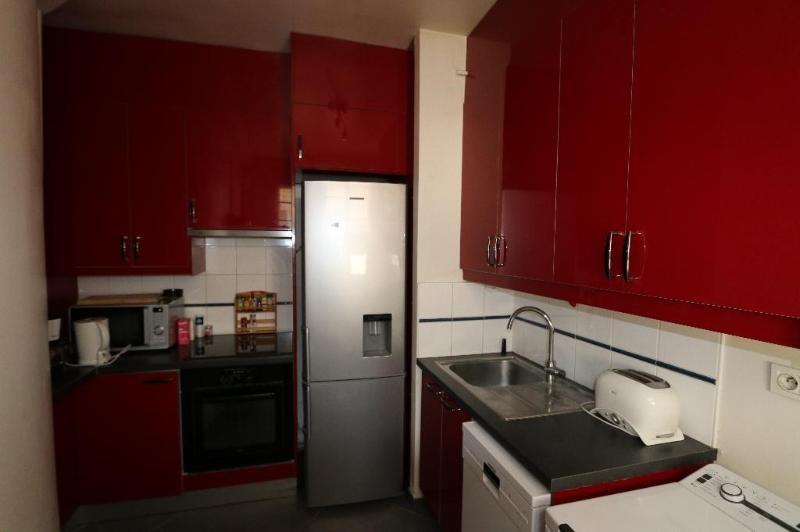 Location appartement Paris 8ème 2600€ CC - Photo 9