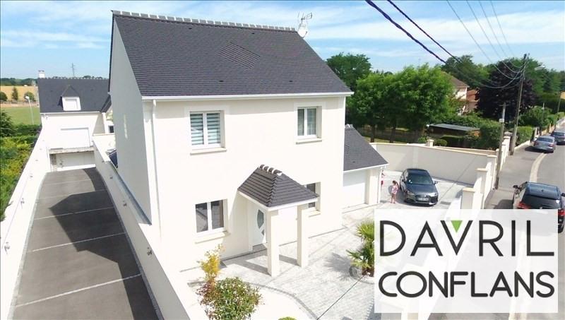 Vente de prestige maison / villa Conflans ste honorine 439000€ - Photo 9