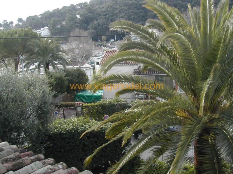 Vendita nell' vitalizio di vita casa Cagnes-sur-mer 169000€ - Fotografia 12
