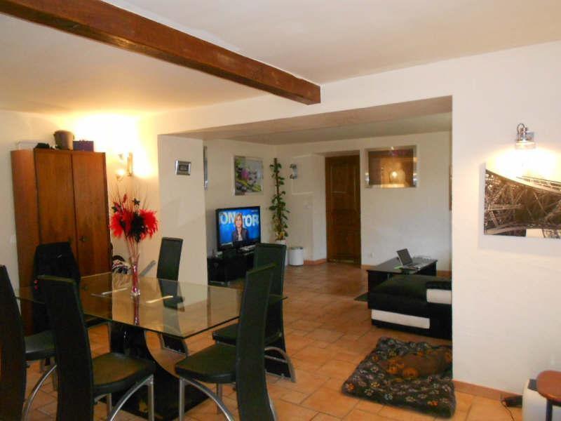 Sale house / villa Asnieres sur oise 259000€ - Picture 4
