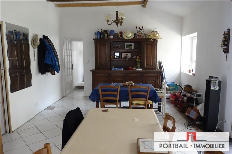 Sale house / villa Donnezac 146000€ - Picture 3