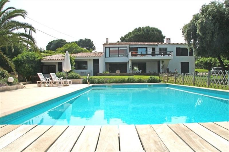 Deluxe sale house / villa Porticcio 1350000€ - Picture 1