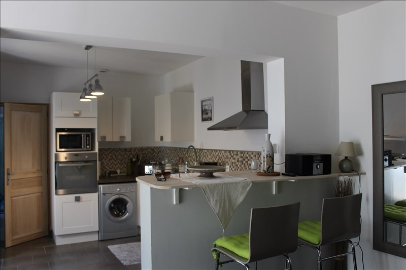 Verkoop  appartement Chatelaillon plage 184450€ - Foto 8