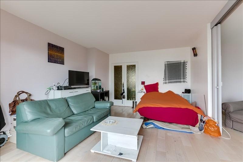 Vente de prestige appartement Paris 13ème 1030000€ - Photo 10