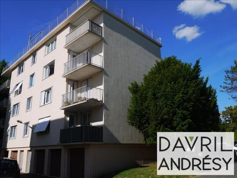 Revenda apartamento Maurecourt 169000€ - Fotografia 1