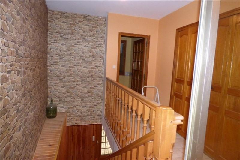 Sale house / villa Romans sur isere 268400€ - Picture 4