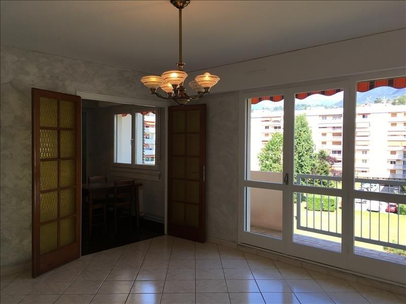 Affitto appartamento Aix les bains 890€ CC - Fotografia 2