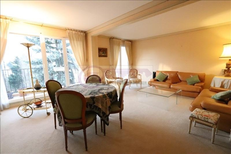 Vente appartement St gratien 299000€ - Photo 1