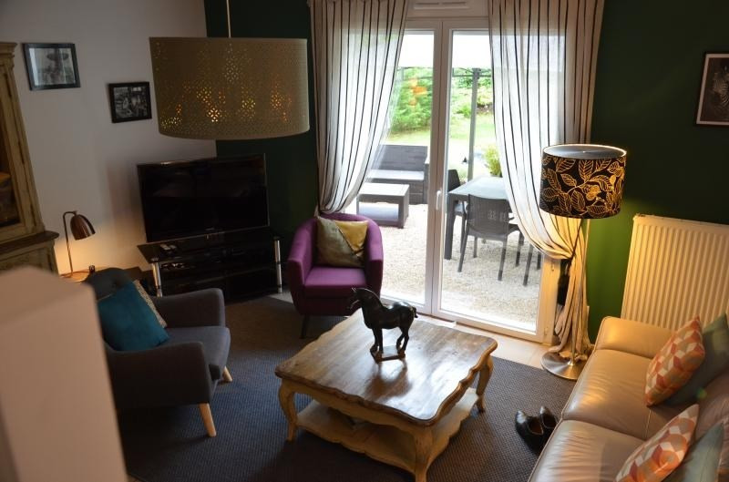Vente maison / villa Bourgoin jallieu 220000€ - Photo 5