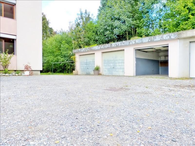 Sale apartment Cluses 127000€ - Picture 8