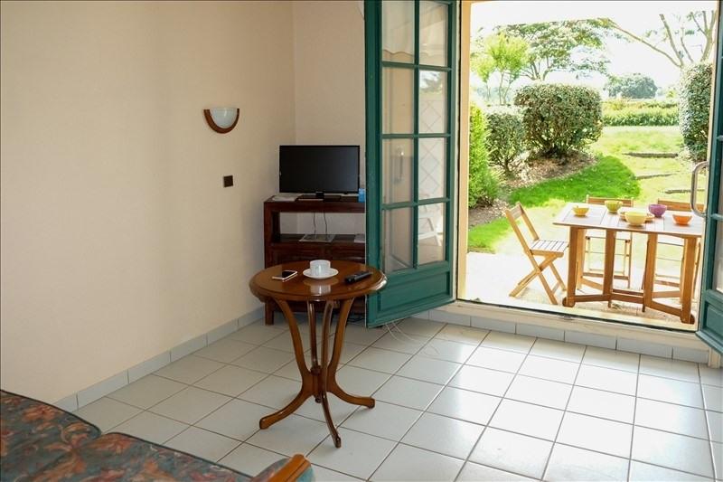 Vente appartement Talmont st hilaire 76300€ - Photo 6