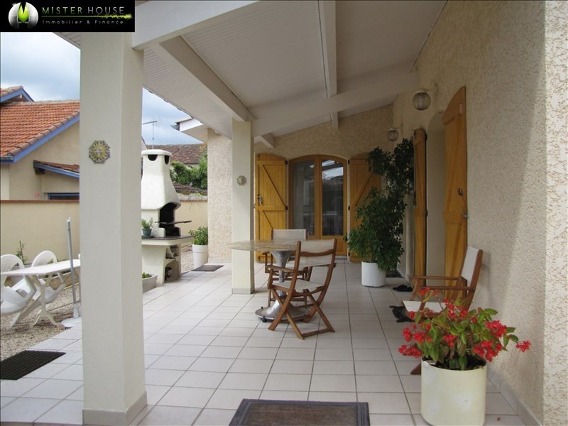 Vente maison / villa Montauban 390000€ - Photo 2