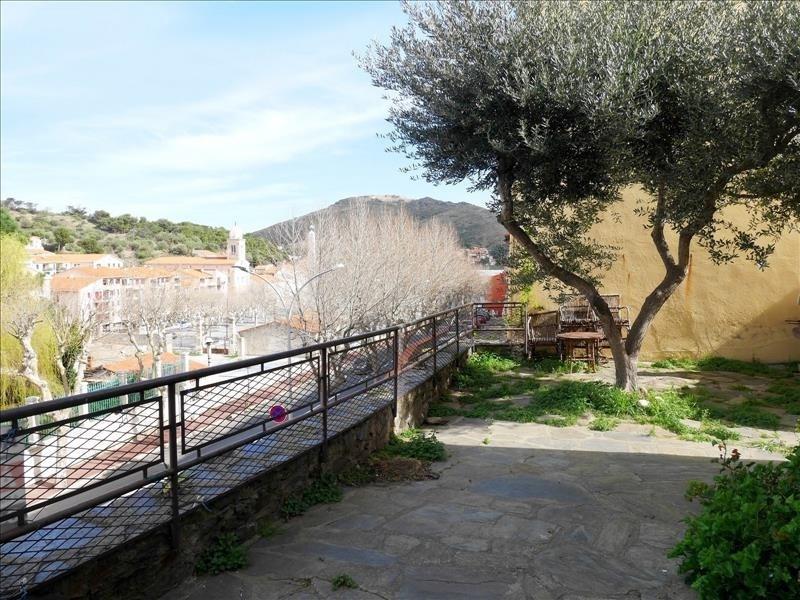Sale house / villa Port vendres 222000€ - Picture 2