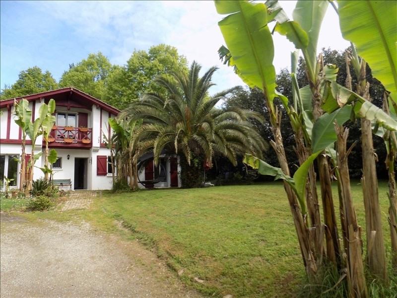 Vente maison / villa Espelette 428000€ - Photo 2