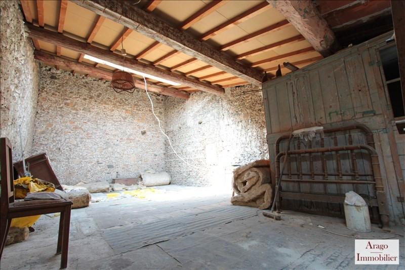 Vente maison / villa Rivesaltes 79900€ - Photo 4
