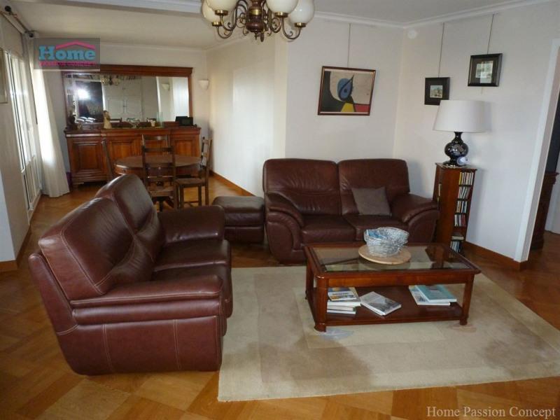 Sale apartment Montesson 364000€ - Picture 2
