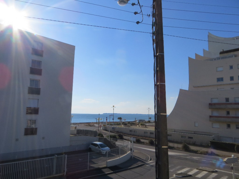 Sale apartment Pornichet 195 000€ - Picture 1