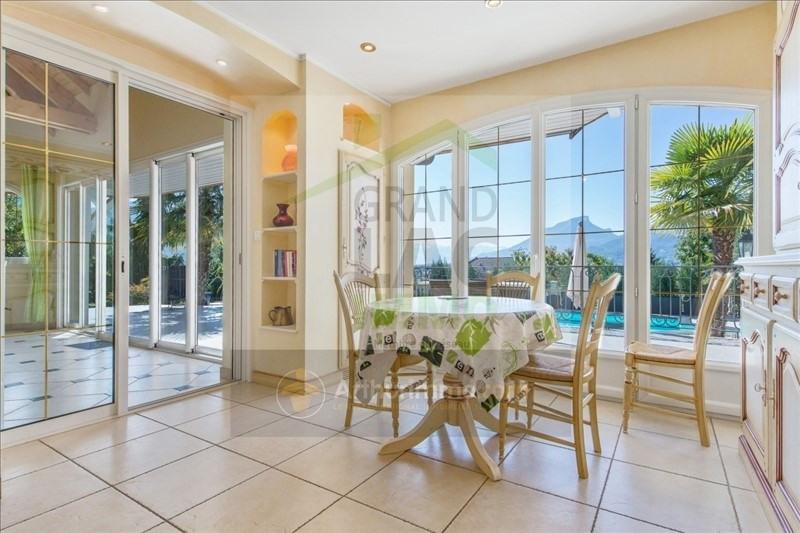 Vente de prestige maison / villa St alban leysse 1190000€ - Photo 5
