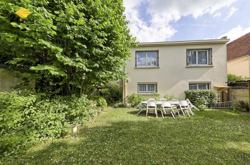 Vente maison / villa Orly 348000€ - Photo 2
