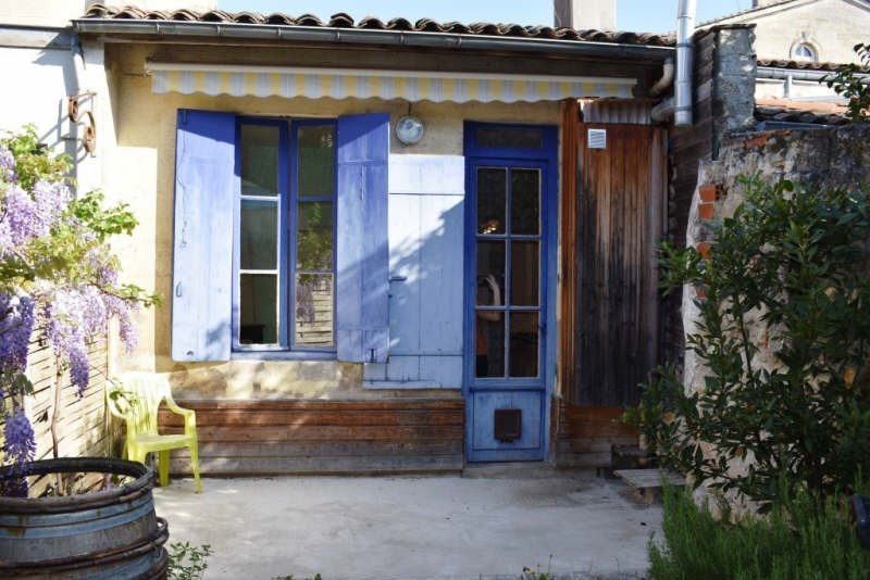 Deluxe sale house / villa Bordeaux 585 000€ - Picture 1