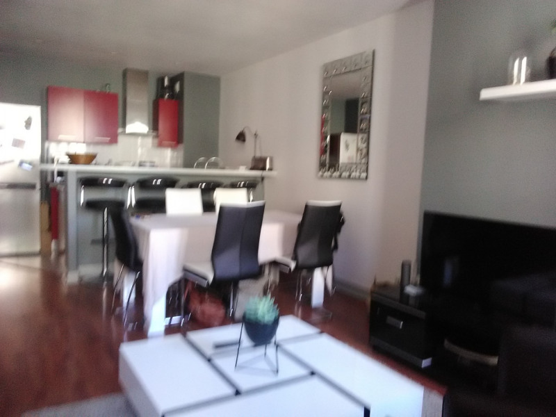 Vente appartement Bordeaux 449 500€ - Photo 6