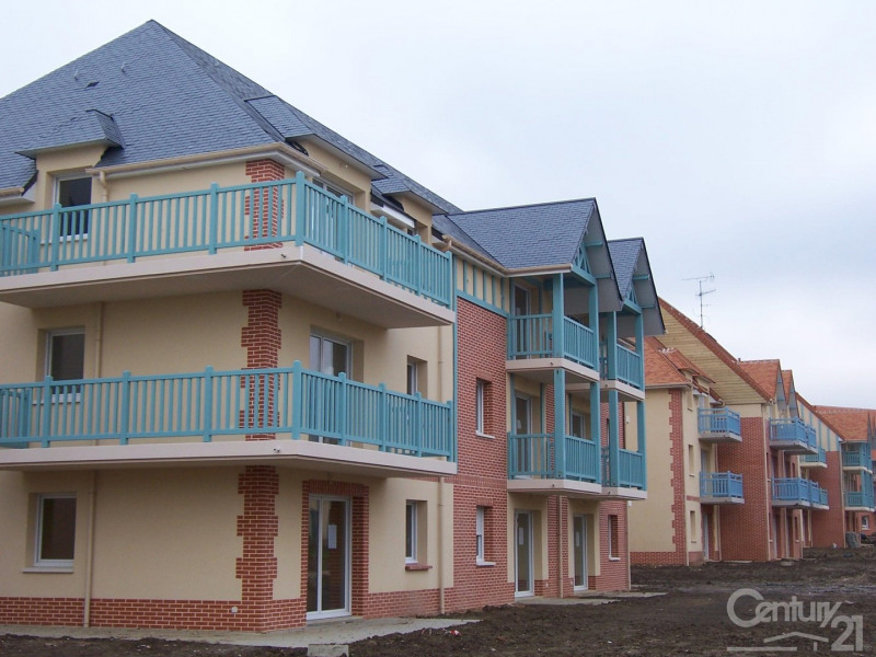 Affitto appartamento Houlgate 580€ CC - Fotografia 2
