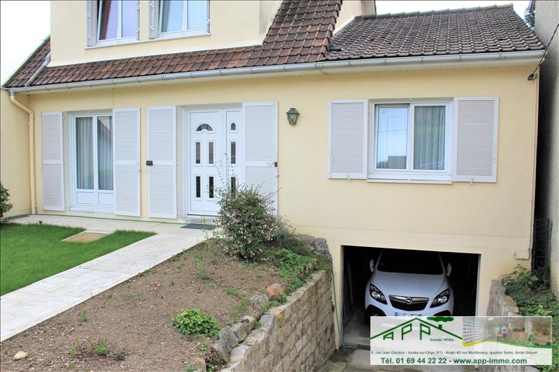 Vente maison / villa Viry chatillon 399 900€ - Photo 1