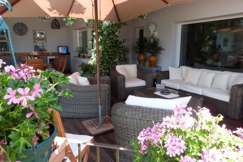 Deluxe sale house / villa Saint remy de provence 895000€ - Picture 9