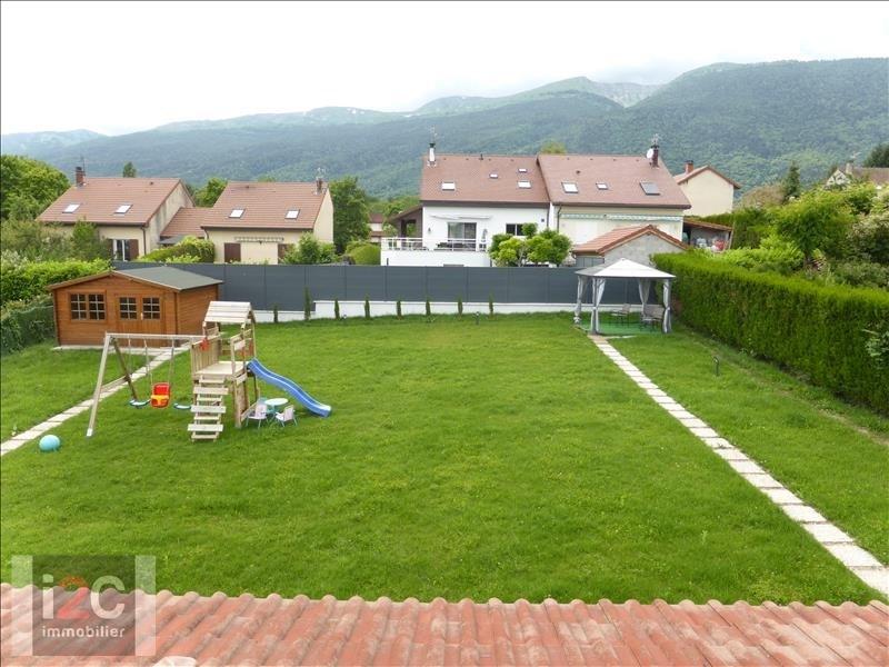 Alquiler  casa Echenevex 3500€ CC - Fotografía 3