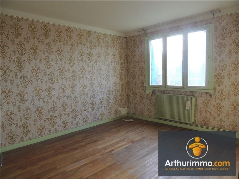 Vente maison / villa Ploufragan 85200€ - Photo 5