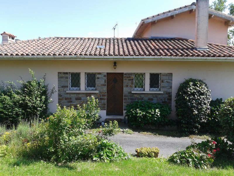 Vente maison / villa Environ de mazamet 235000€ - Photo 2