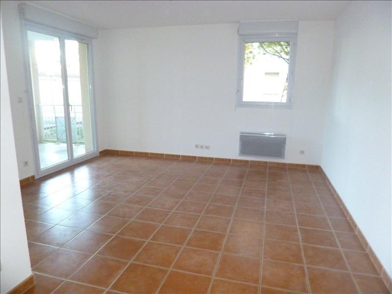 Vente appartement Carpentras 110000€ - Photo 3