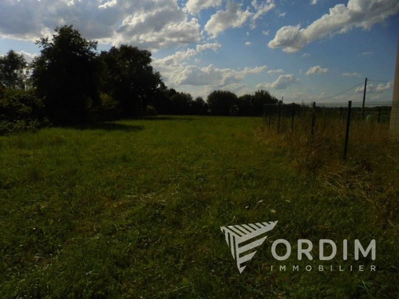 Vente terrain Faverelles 45000€ - Photo 3
