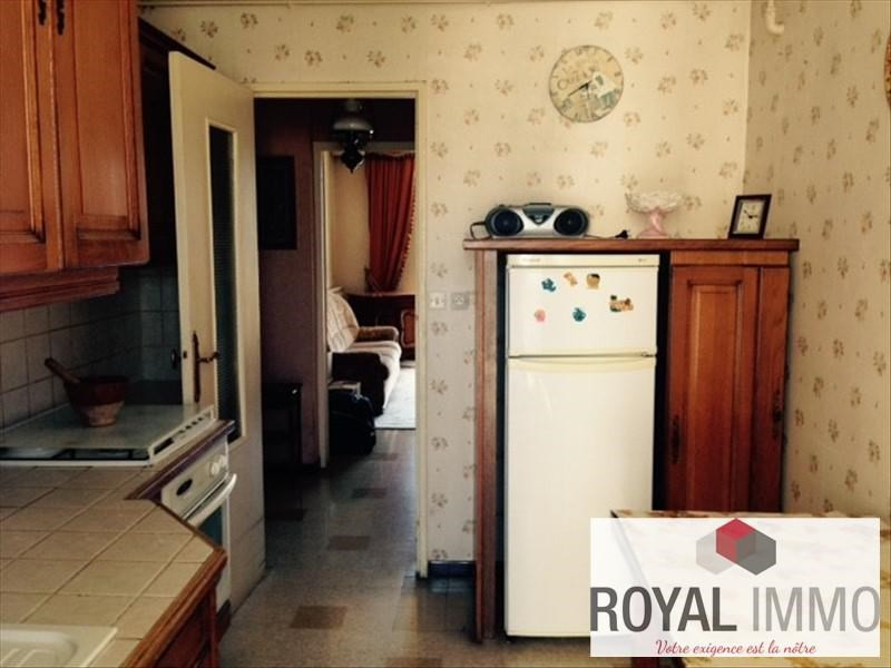 Sale apartment Toulon 190 800€ - Picture 3