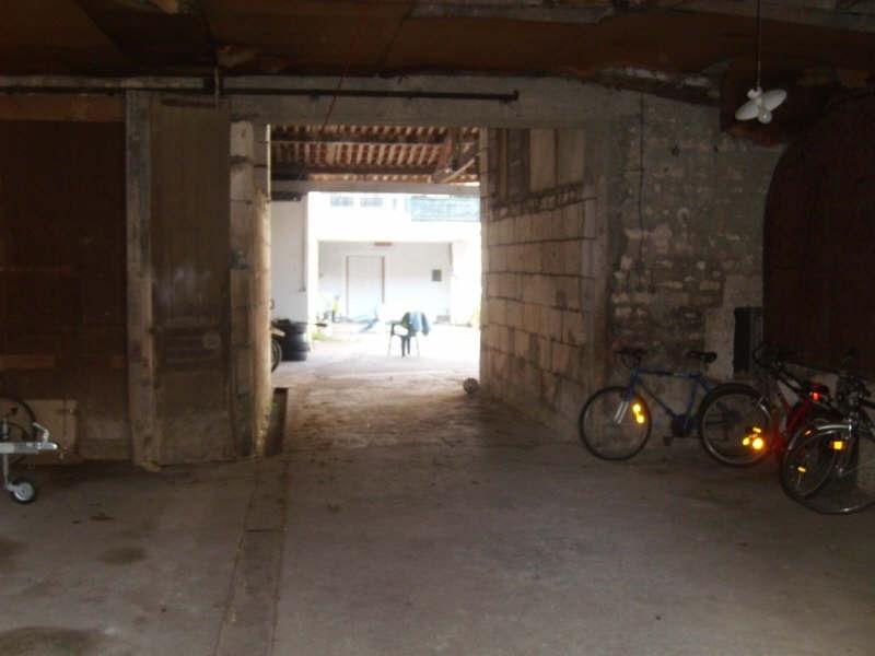 Vente immeuble Ruelle sur touvre 196000€ - Photo 5