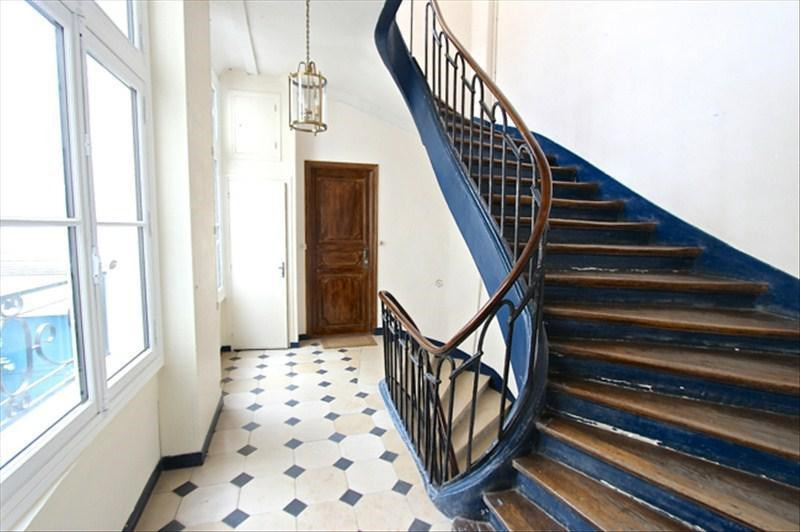 Vente appartement Paris 3ème 890 000€ - Photo 7