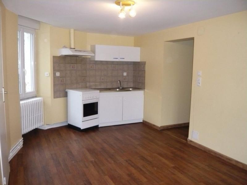 Location appartement Laval 424€ CC - Photo 1